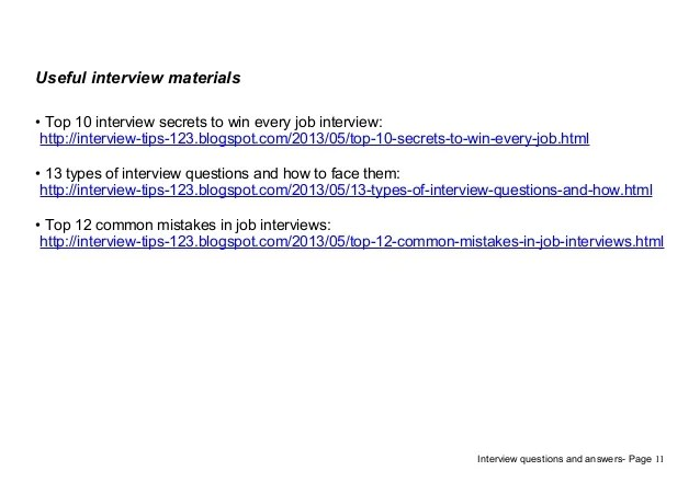 rn interview questions and answers - Josemulinohouse