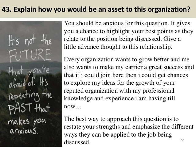interview questions and answers for team leader position - Onwe