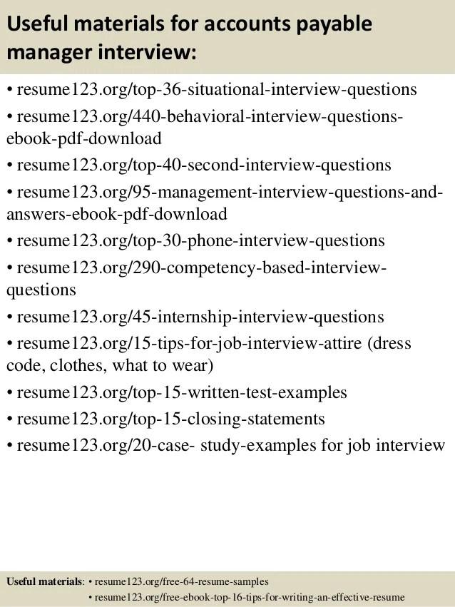 Accounts Payable Resume Example Accounts Receivable Executive - Ap Specialist Sample Resume