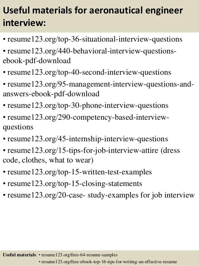 aerospace engineering resume - Ozilalmanoof