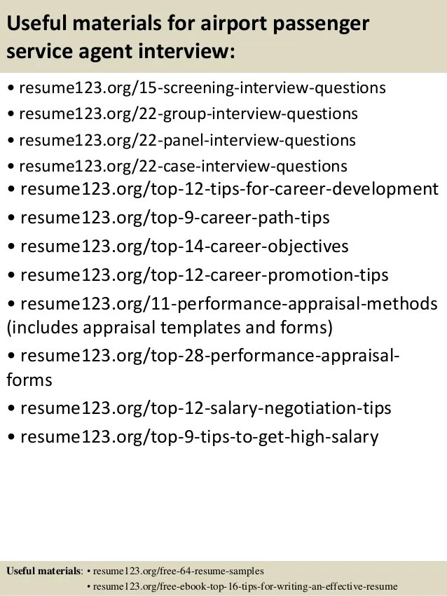 resume for airport jobs - Onwebioinnovate