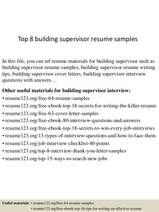 tips for building a resumes - Mavij-plus