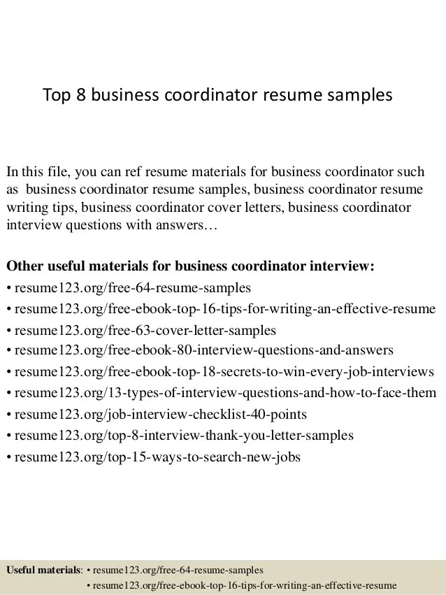 tender administrator resume samples