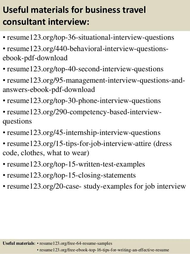 travel consultant job description - Apmayssconstruction