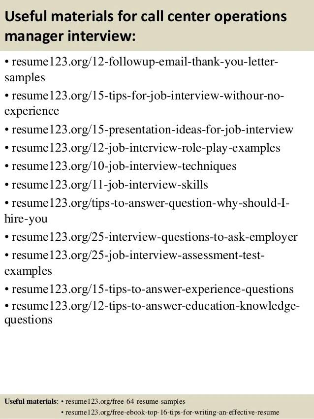 Call Center Supervisor       downloads  Download  Customer Service Manager Resume  Sample