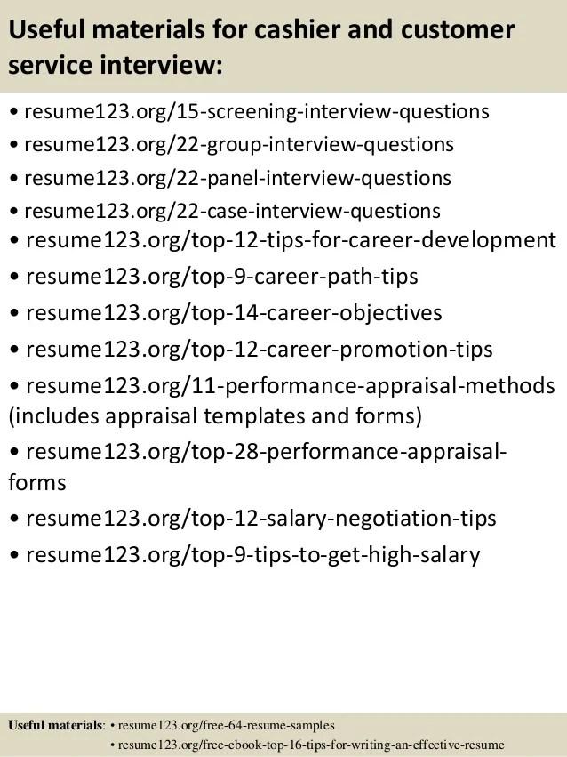 entry level cashier resume examples - Blackdgfitness - customer service cashier resume