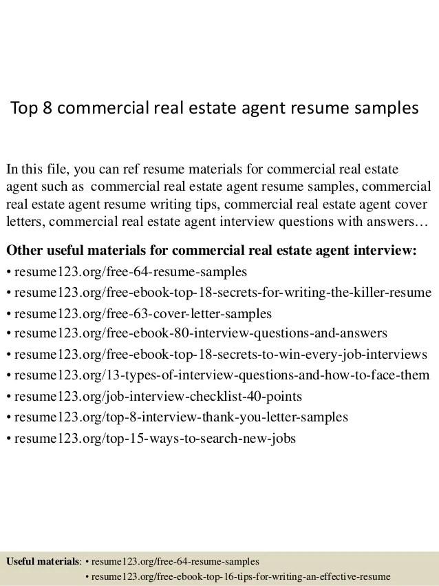 commercial real estate broker resume sample awesome cover letter for - commercial mortgage broker sample resume