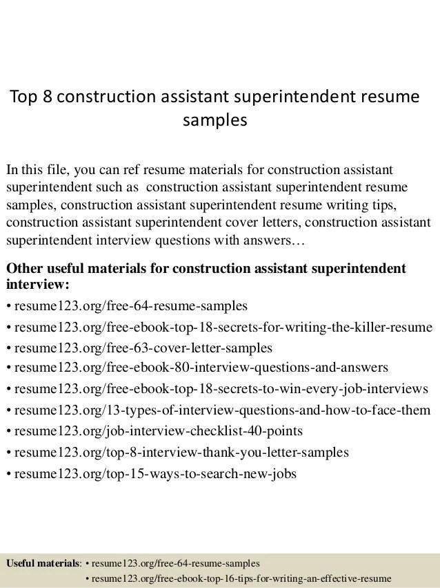 assistant superintendent resumes - Maggilocustdesign - golf course superintendent resume