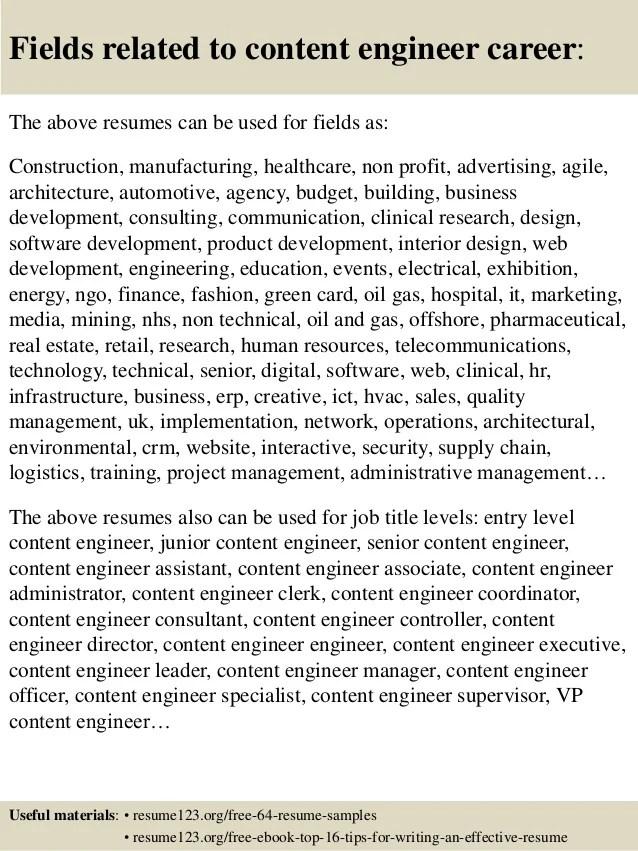 Nuclear Engineer Resume - Professional User Manual EBooks \u2022 - nuclear power plant engineer sample resume