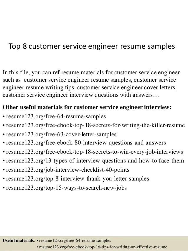 service engineer resume - Goalgoodwinmetals - mri service engineer sample resume