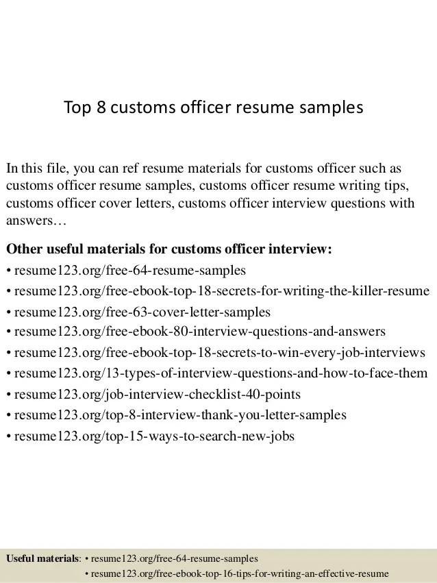 cbp officer resume - Goalgoodwinmetals - cbp marine interdiction agent sample resume