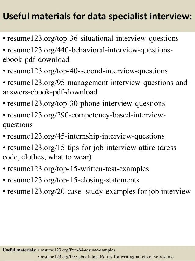Medical Logistics Specialist Resume resume for logistics specialist