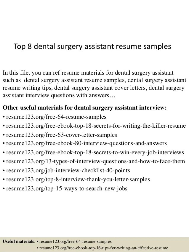 surgical assistant resume - Ozilalmanoof
