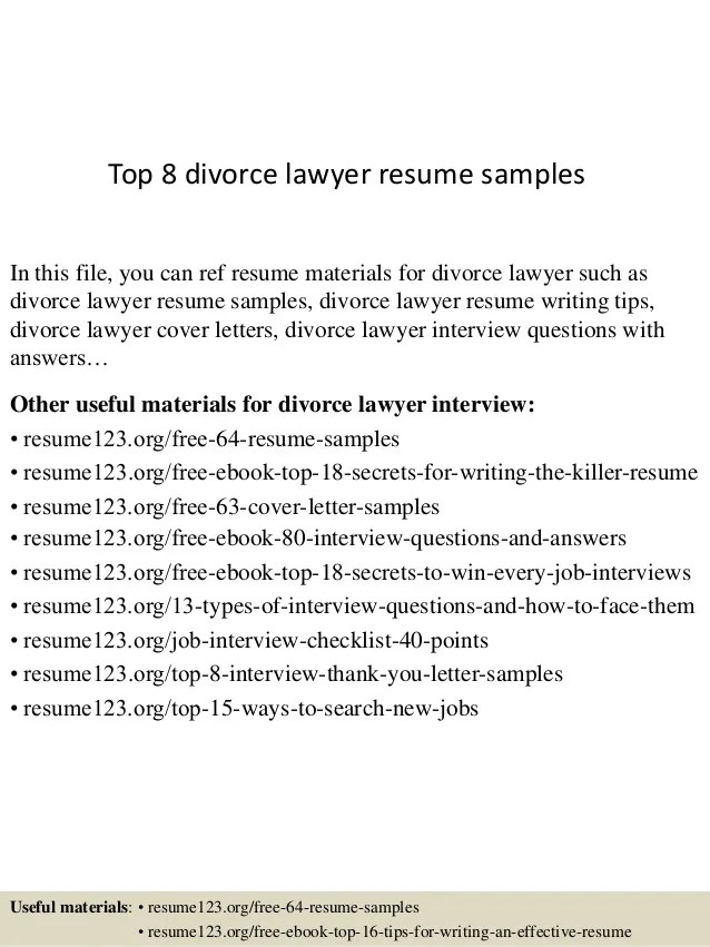 attorney resume sample - Intoanysearch - sample resumes for attorneys