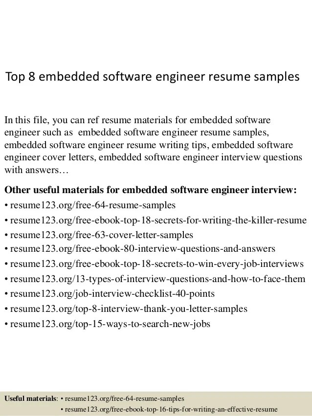 best software developer resumes - Josemulinohouse - software developer resumes