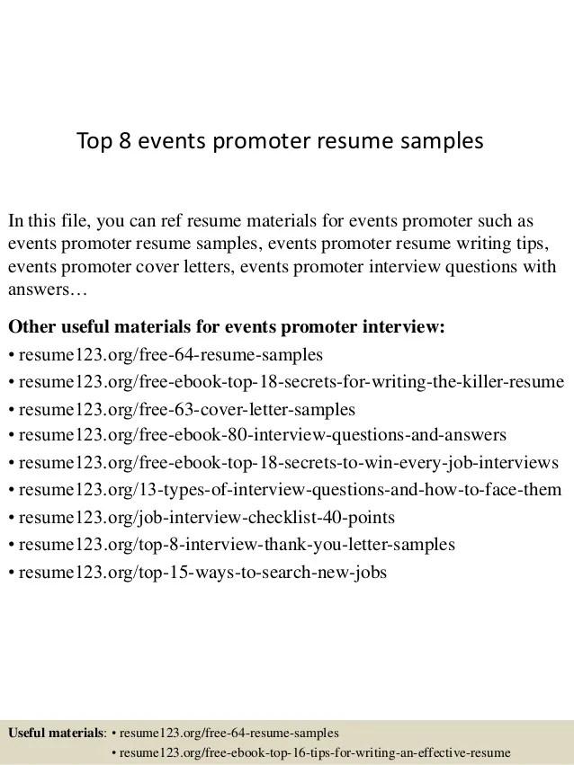 resume for job change samples
