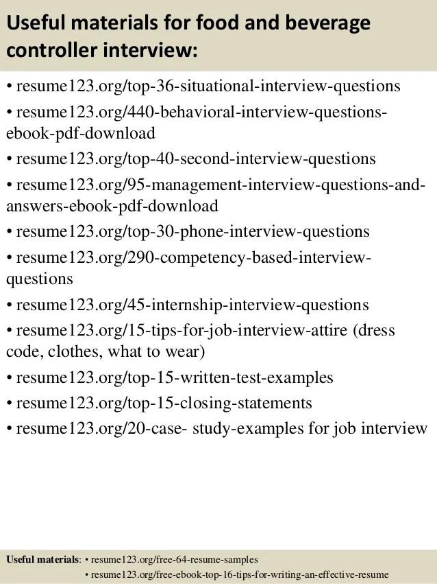 food and beverage resume sample - Jolivibramusic - beverage server sample resume