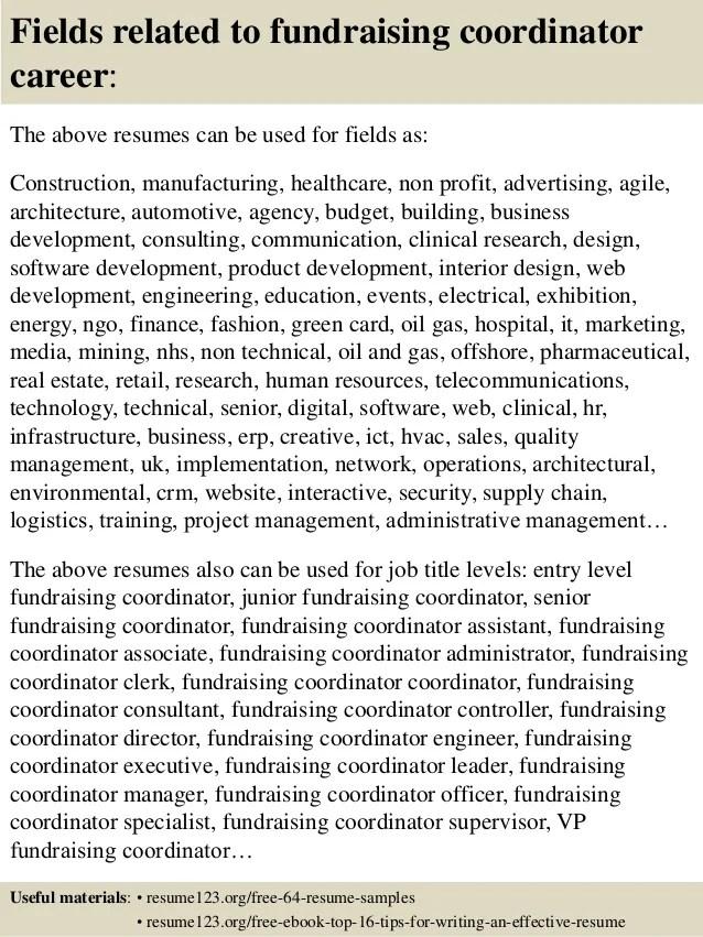 Outreach Specialist Sample Resume cvfreepro