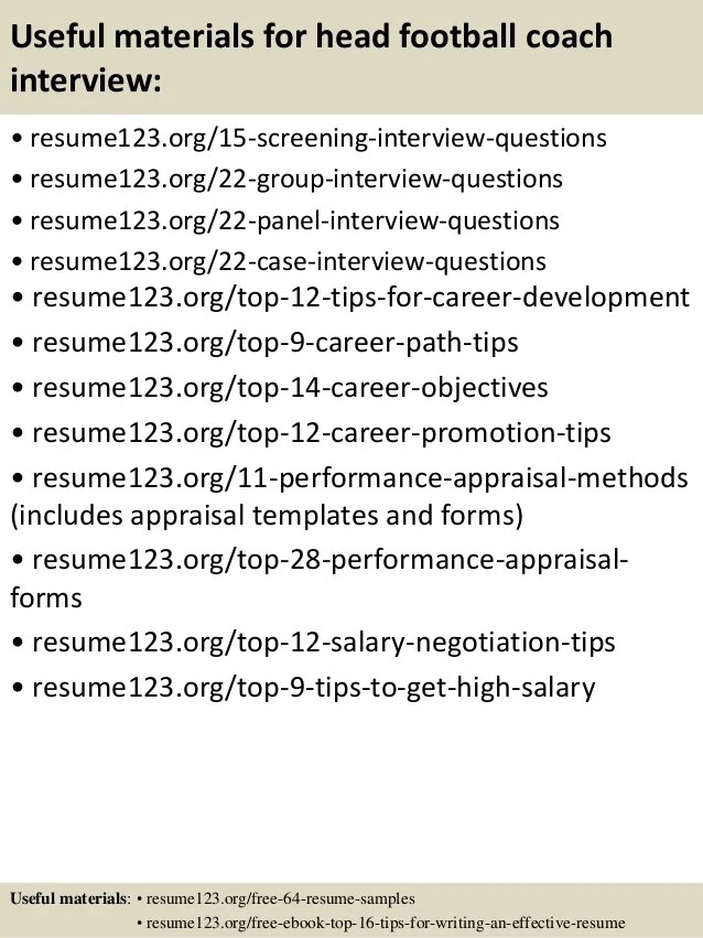 questions to ask when writing a resume
