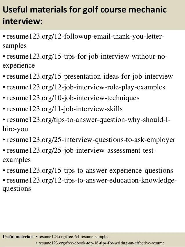 Heavy Duty Mechanic Resume Sample diesel mechanic resume sample
