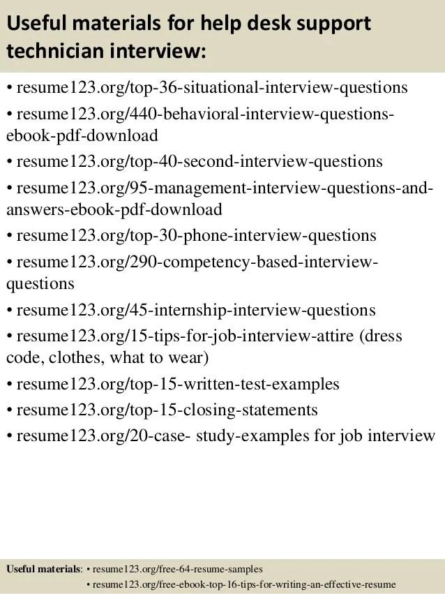 help desk coordinator resume - Ozilalmanoof