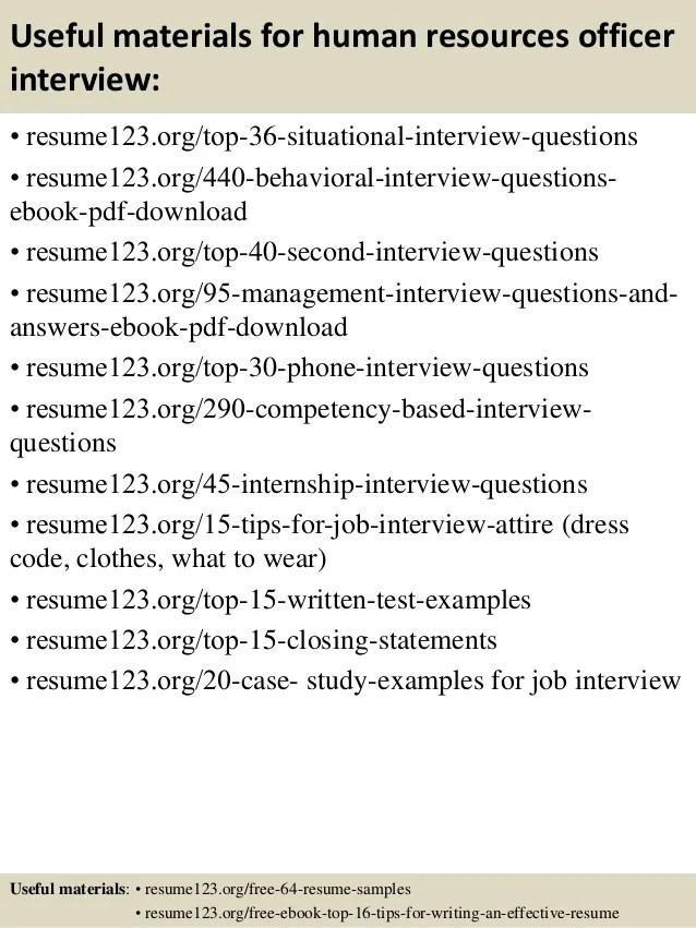 behavioral free resume samples