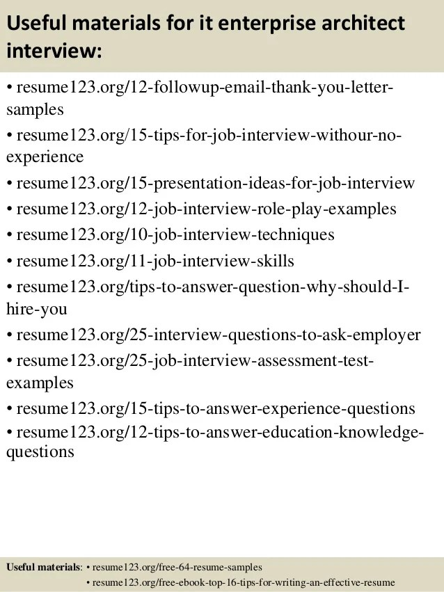 resume examples architect - Selol-ink