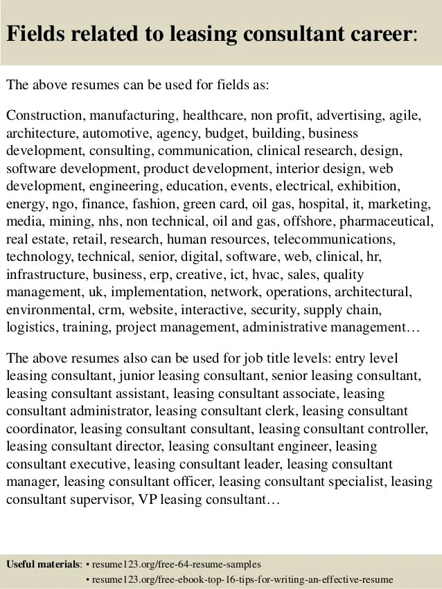 healthcare software consultant resume samples