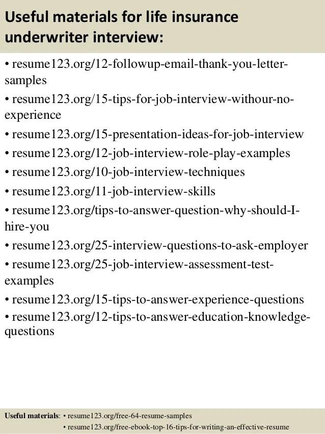 underwriting assistant resumes - Bire1andwap - underwriting assistant sample resume