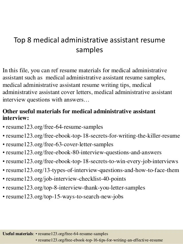 administrative assistant skills and competencies administrative assistant cv template dayjob administrative assistant resume samples top 8