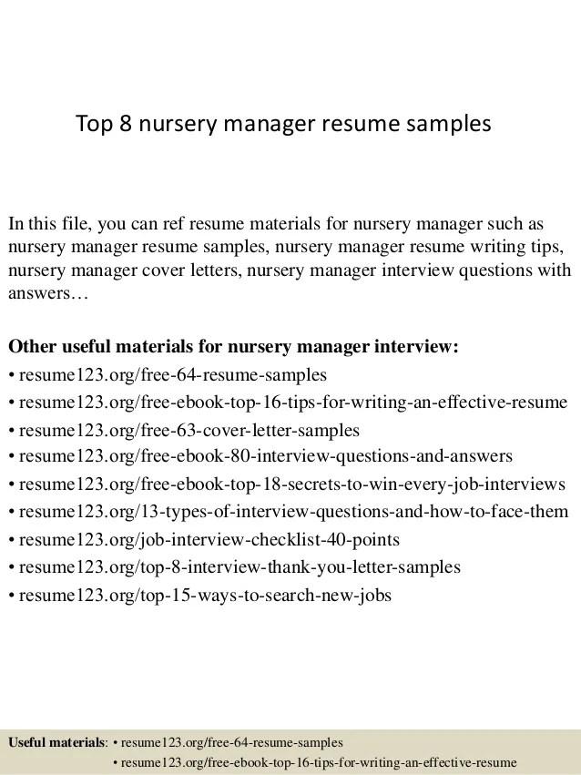 data manager resume samples