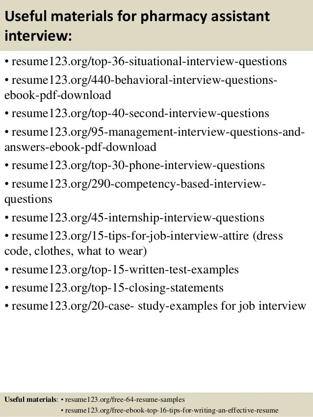 resume job summary statements