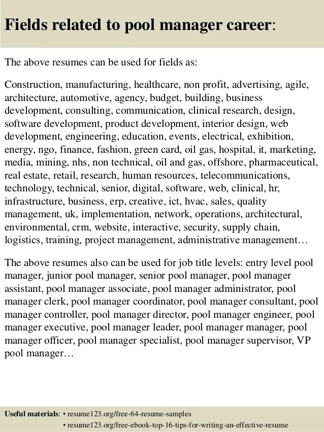 facilities manager job description templates - Josemulinohouse