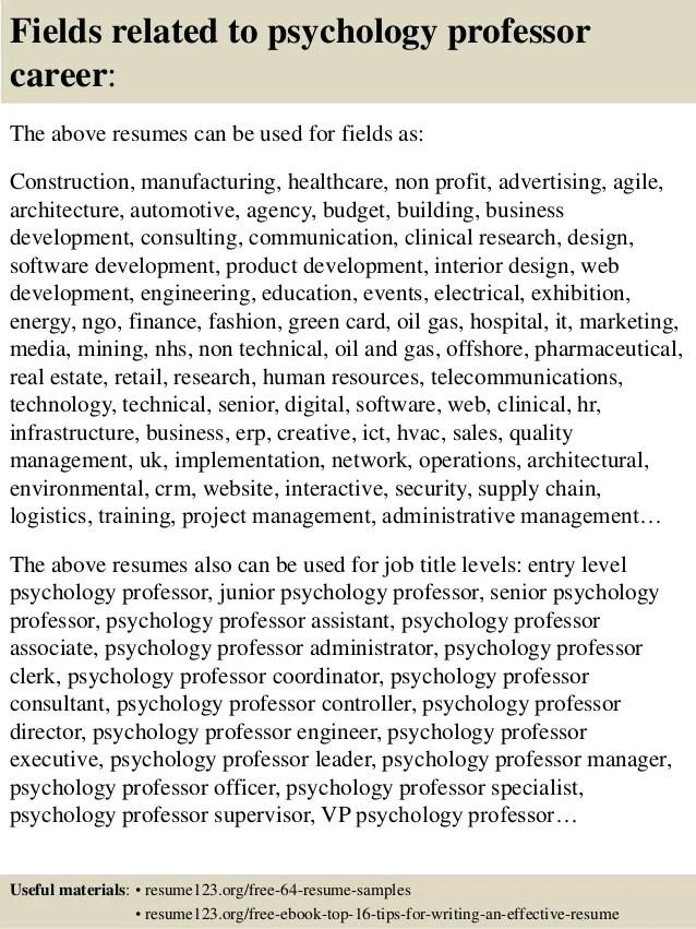 professor resume adjunct instructor resume resume templates