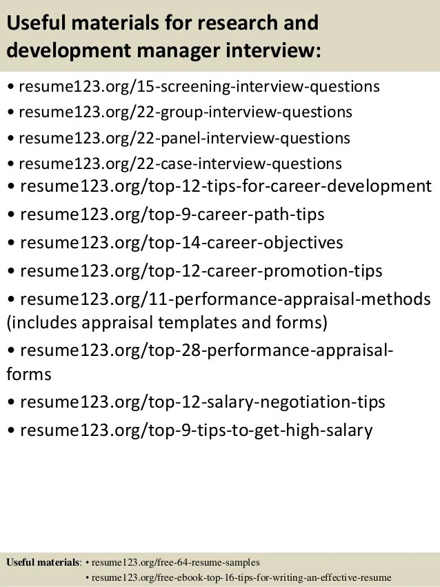 career development objectives examples - Narcopenantly