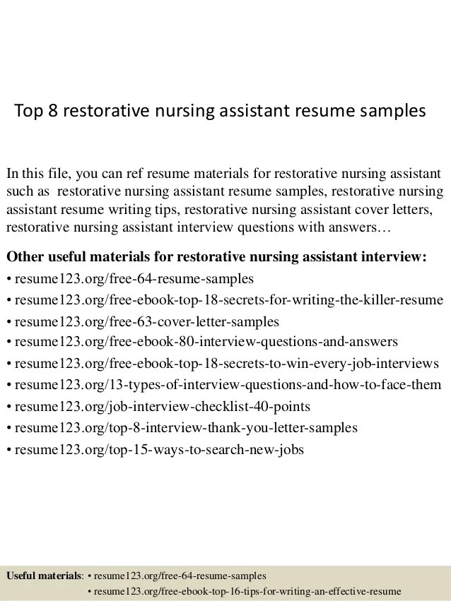 sample cna resume - Alannoscrapleftbehind - example of a cna resume