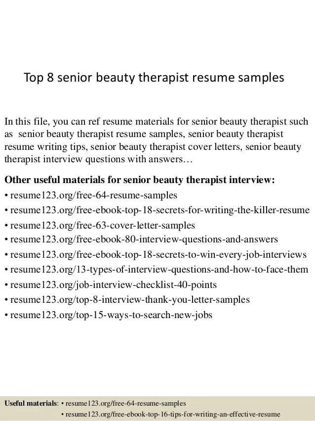 beauty therapist resume - Ozilalmanoof - counseling psychologist sample resume