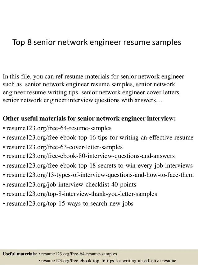 network engineer cv pdf - Minimfagency