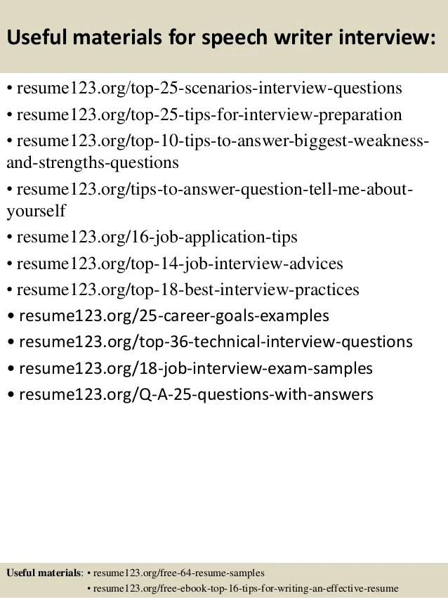 internship resume strengths