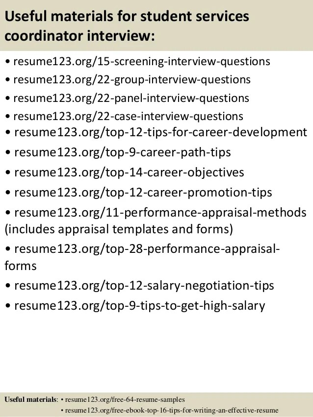 examples of effective resume objectives