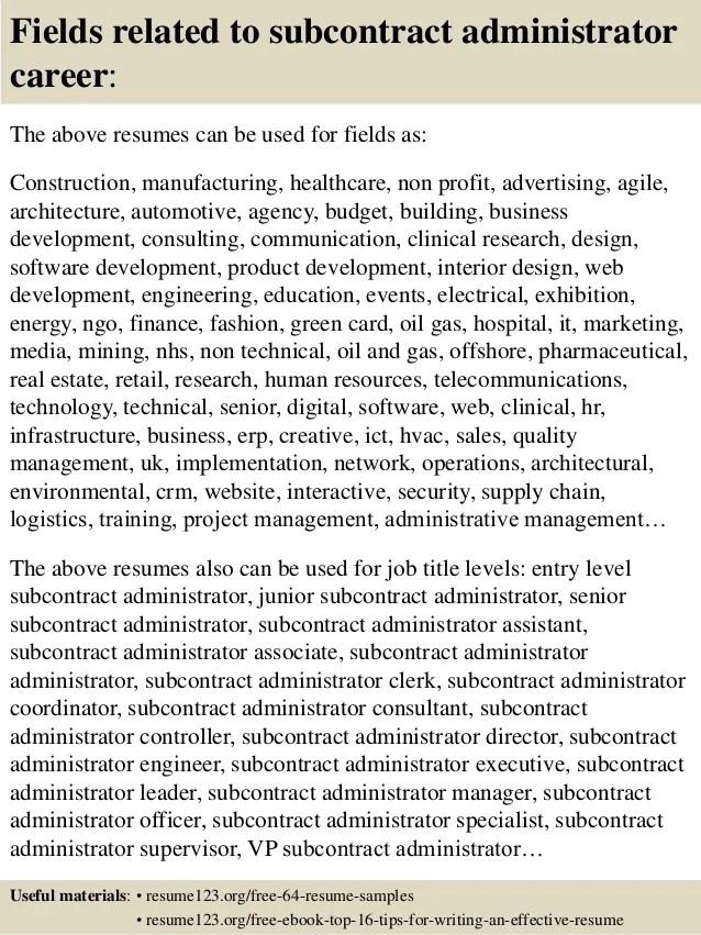media sales resume samples