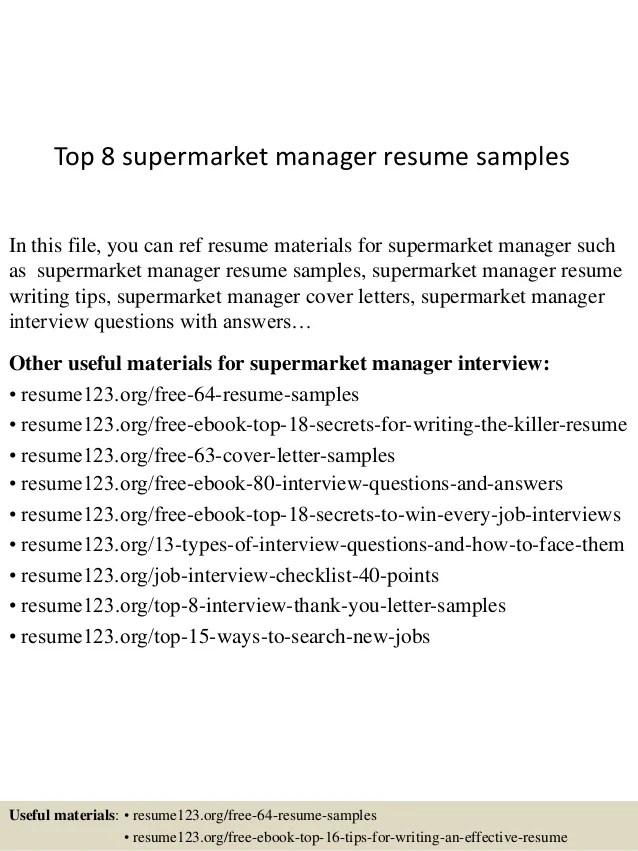 supermarket resumes - Acurlunamedia - frito lay merchandiser sample resume