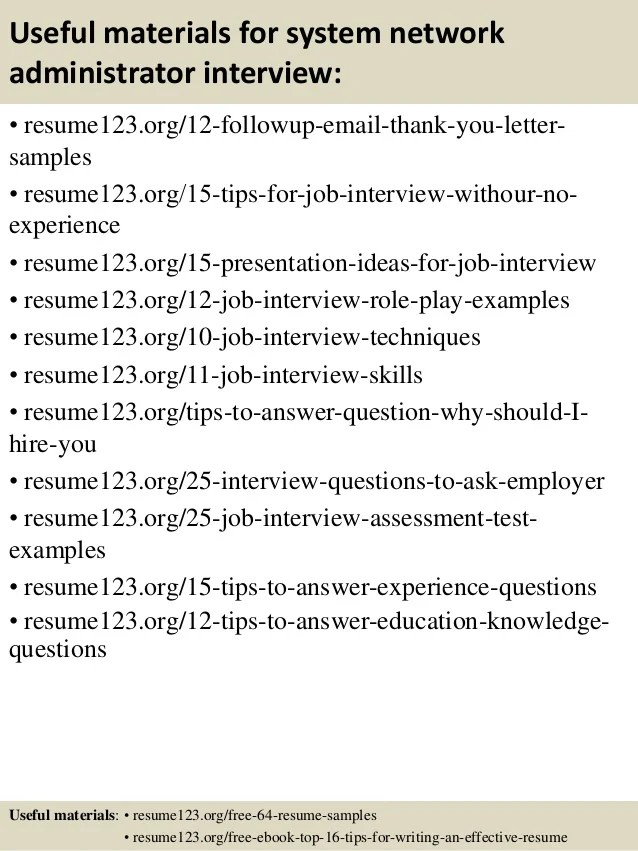 sample system administrator resumes - Goalgoodwinmetals - system administration sample resume