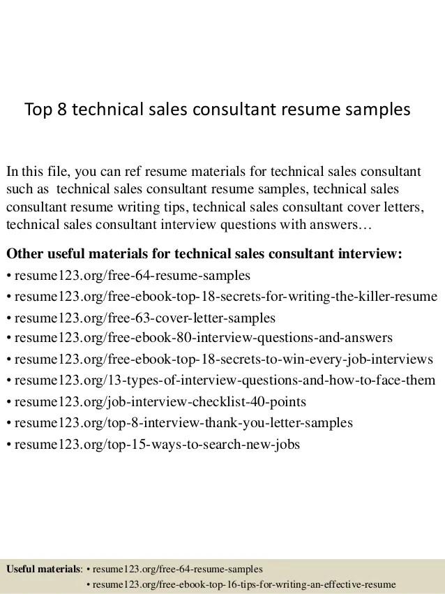 technical sales engineer resumes madrat co