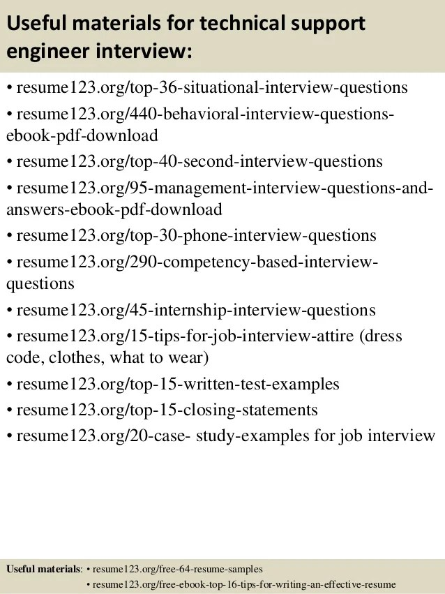 interview questions for technical support - Intoanysearch - case manager interview questions
