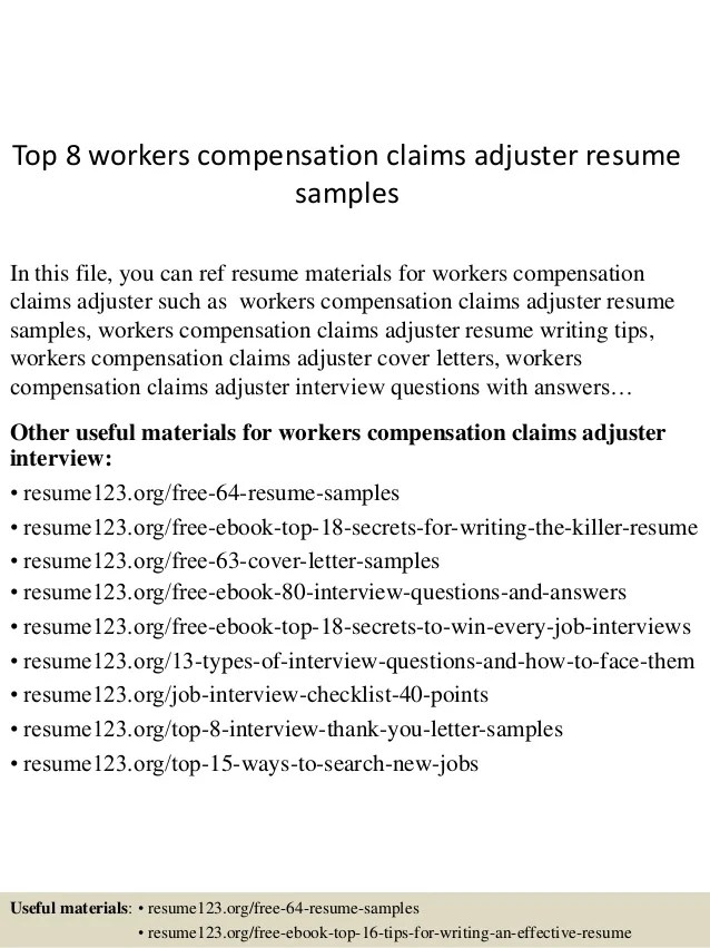 claims adjuster resume sample - Manqalhellenes - catastrophic claims adjuster sample resume