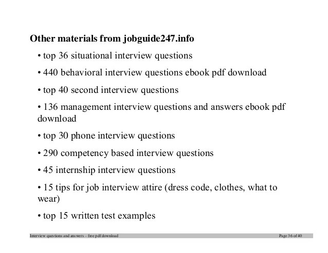 job interview situational questions - Kubreeuforic - interview questions for a dental assistant