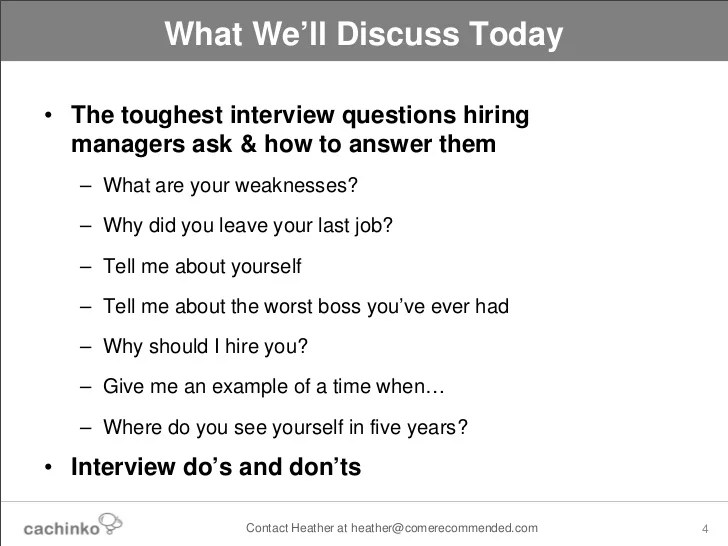 interview questions for employers - Romeolandinez - questions to ask interviewer