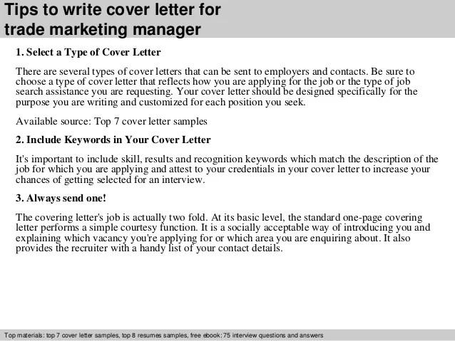 marketing job cover letters - Timiznceptzmusic