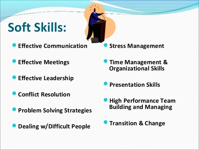 why are soft skills important - Boatjeremyeaton - what are soft skills